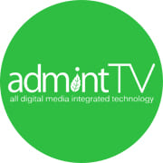 当社プラットフォーム admintTV運用