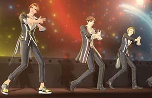 avex様の「アニメ ARP Backstage Pass後夜祭Celebrate Good Time  EXTEND-」