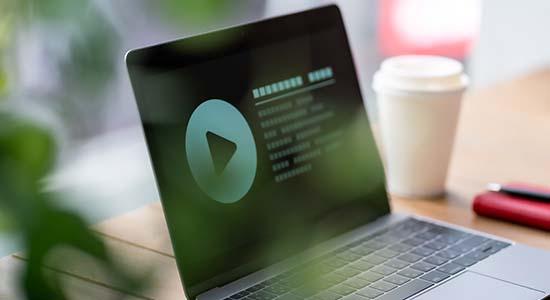 CMS機能を有し動画配信サイトも簡単構築